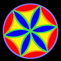666 fleur