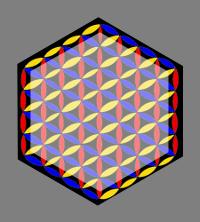 grand hexagone